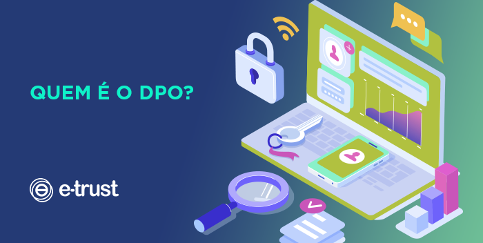 Quem é o DPO (Data Protection Officer)?